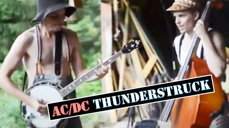 """Tagged: ACDC 