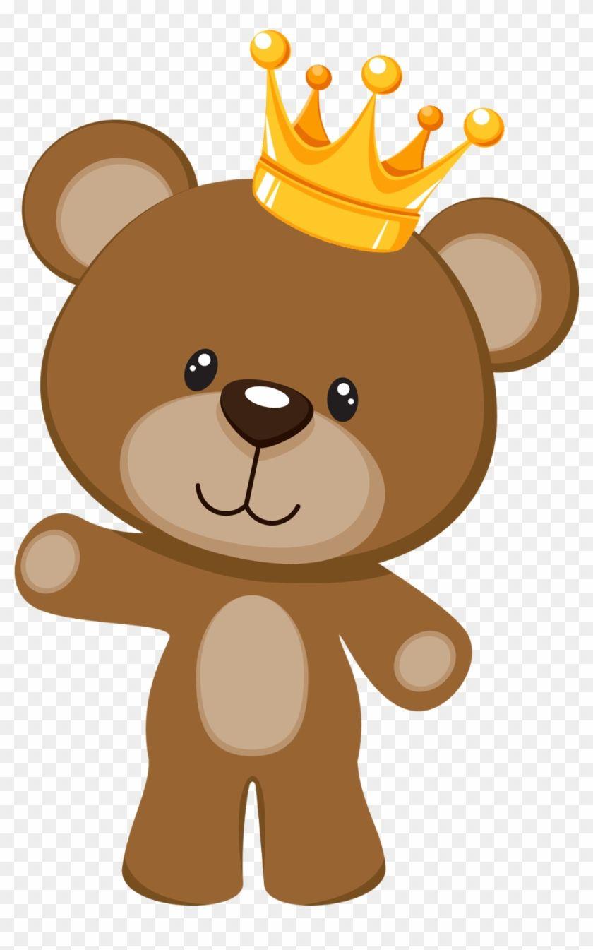 Baby Teddy Bear Clipart