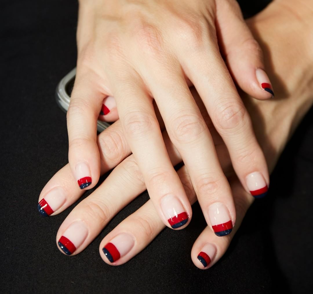 We asked the experts to share their favorite fall nail polish colors