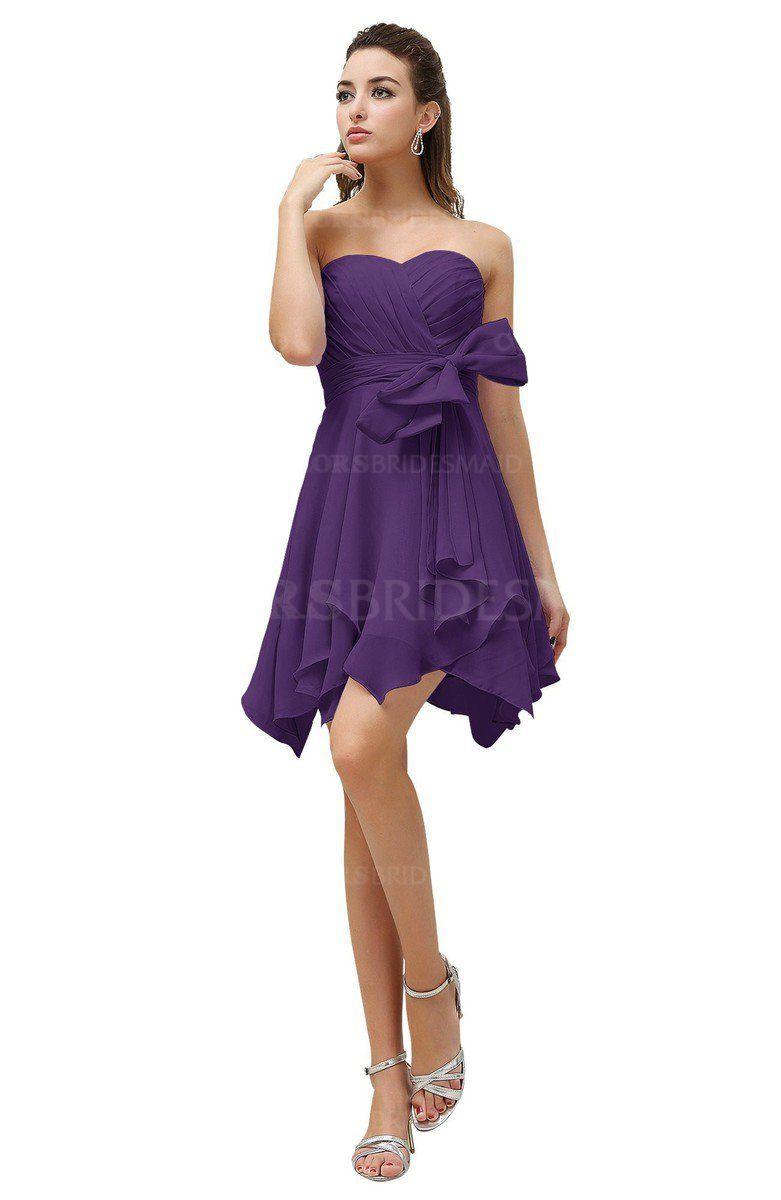 557c5ffeca73 Shop ColsBM Rosalie in Chiffon, 170 Colors, All Sizes & Free Custom. 500