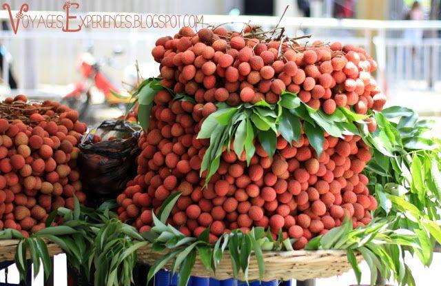 voyages et exp riences star de l 39 t l 39 le maurice le litchi mauritius fruits vegetables. Black Bedroom Furniture Sets. Home Design Ideas