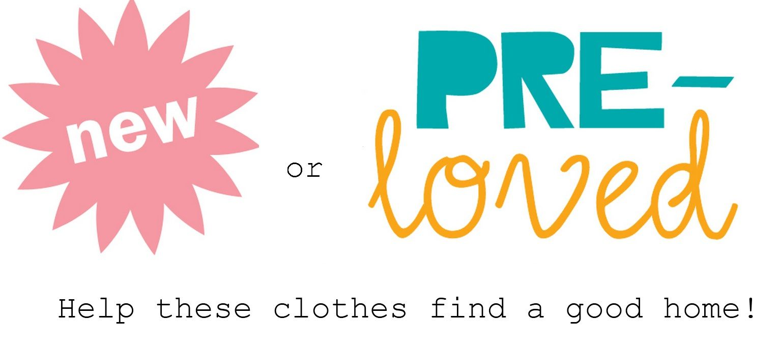 Victoriasmarket Fab And Funky Secondhand Clothing And More Second Hand Clothes Preloved Clothes Clothing Brand Logos