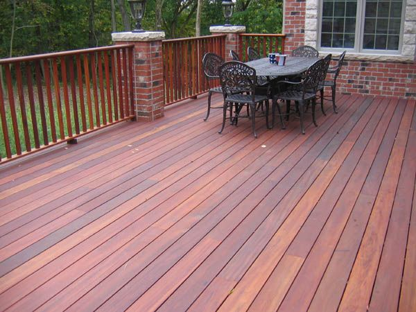 How Soon Can I Walk On My Freshly Painted Deck Wooden Decks