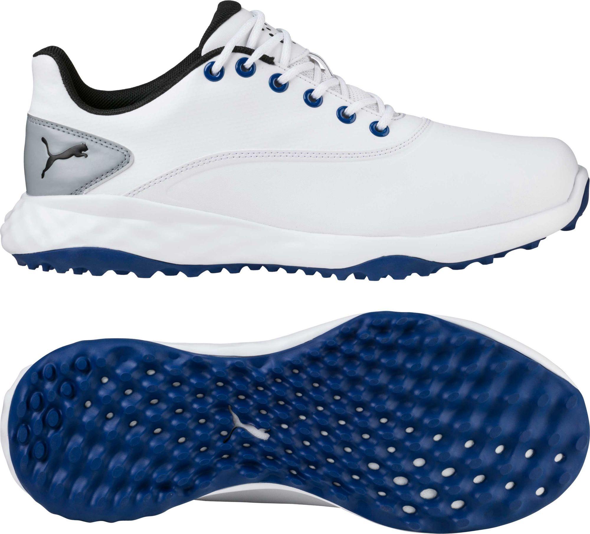 Puma Men s Grip Fusion Golf Shoes 3e0cf9fbb05