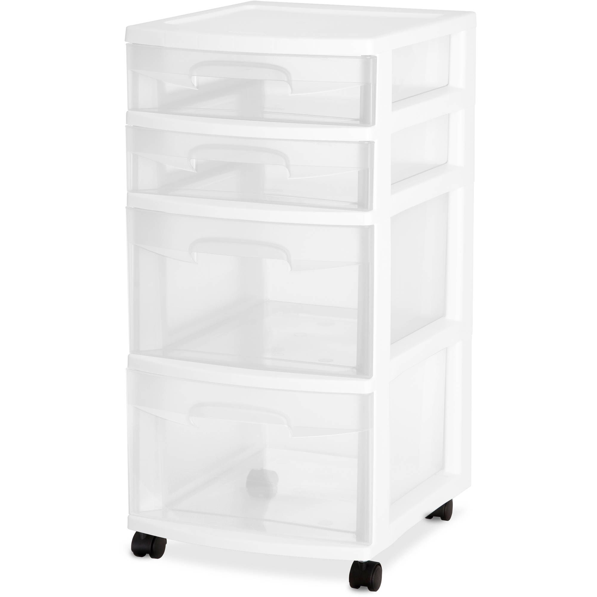 116 Reference Of 5 Drawer Cart Sterilite In 2020 Drawer Cart Drawers Sterilite