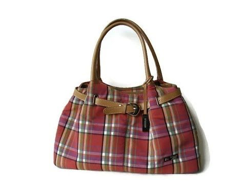 Burberrys london Pink summer handbag. Burberry ... 00b7ea50da8b6