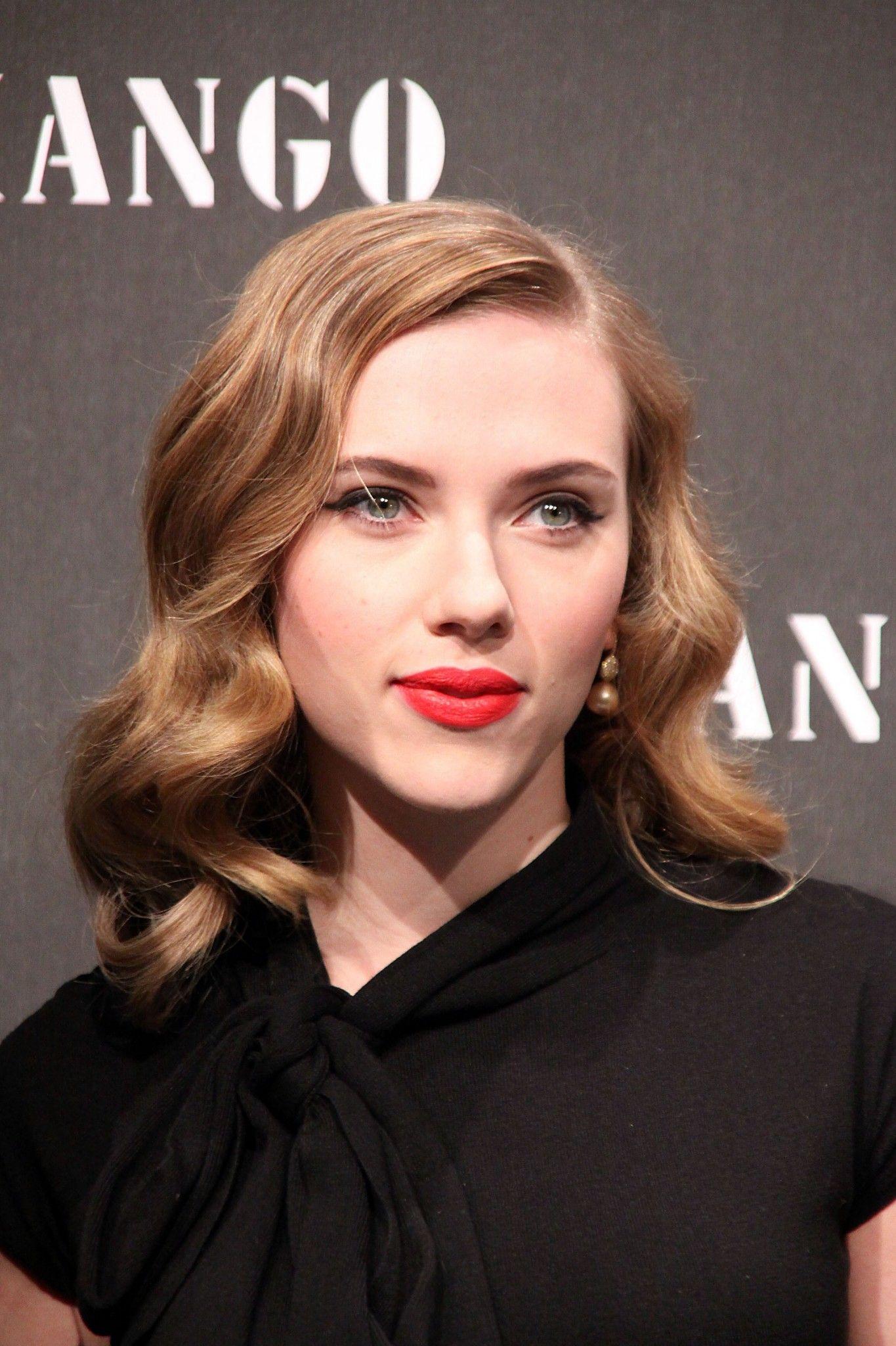 Pin de Mint Breeze en Scarlett Johansson (con imágenes