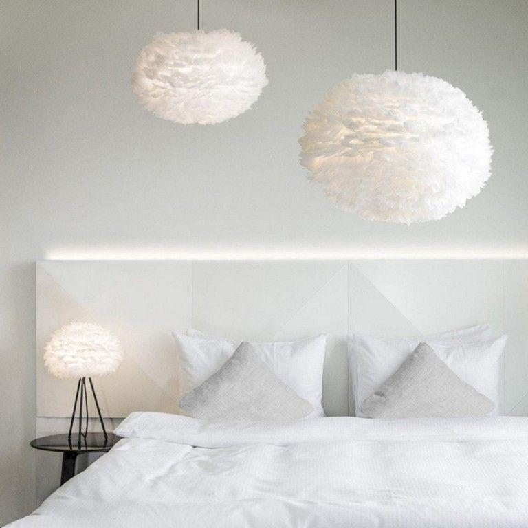 39 Amazing Elegant Bedroom Lighting Ideas Bedroom Ceiling Light