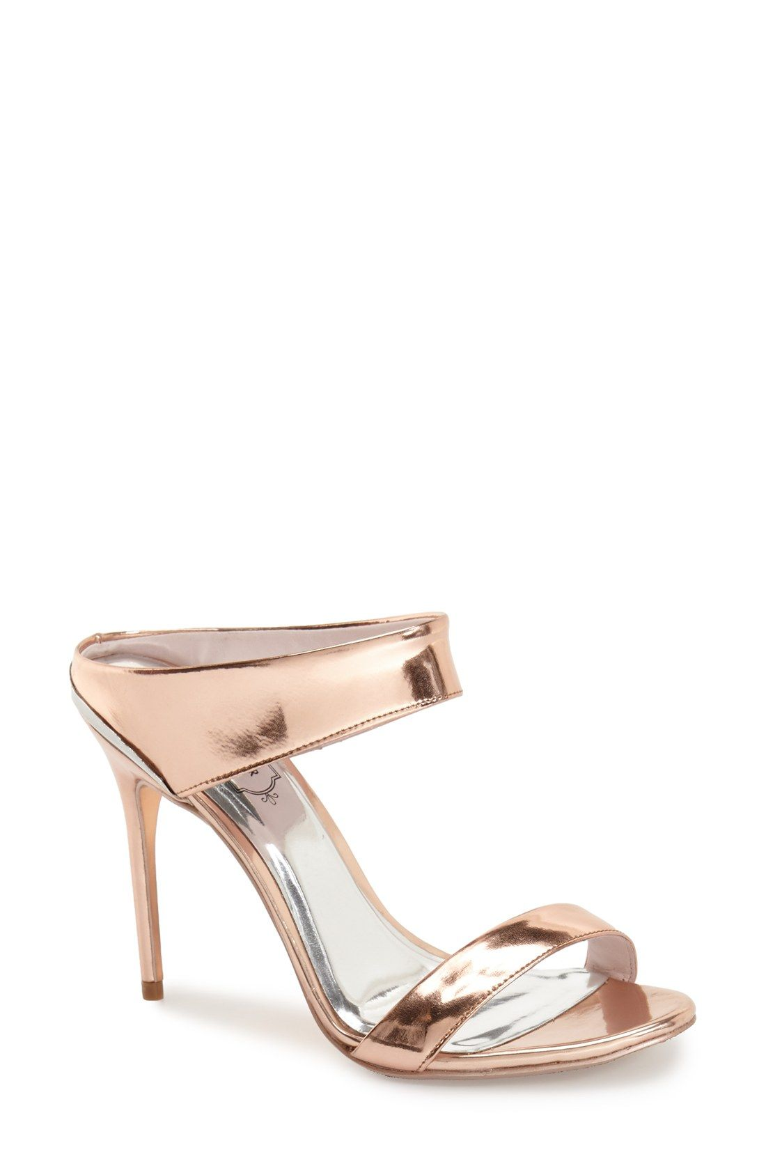 afcc5e99b15e Ted Baker London  Chablise  Sandal (Women)