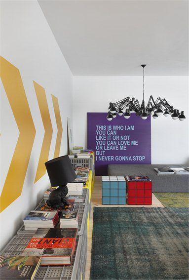 Mostra Casa e Conceito - Londrina, Brazil - 2011 - Guilherme Torres #interiors #design #brazil