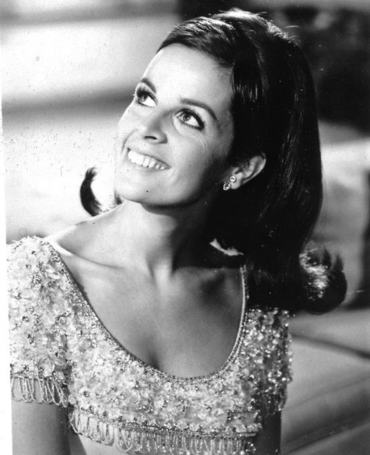 claudine longet - love is blue