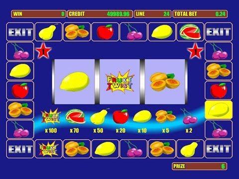 игровой автомат клубнички как выиграть