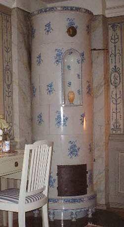 Inredning kakelugn diy : 1000+ images about Kakelugn on Pinterest | Stove, Blue tiles and ...