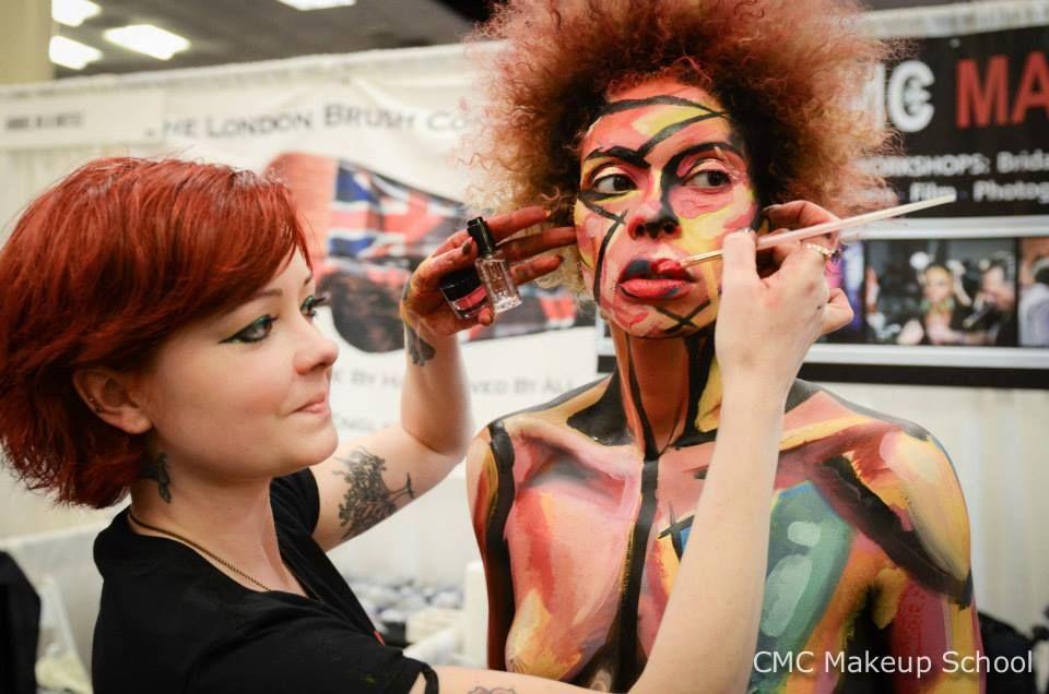 Cmc Makeup School The Dallas Makeup Show Makeup Schools Makeup Classes Mac Makeup Clas Professional Makeup Artist Makeup Artist Schools Professional Makeup