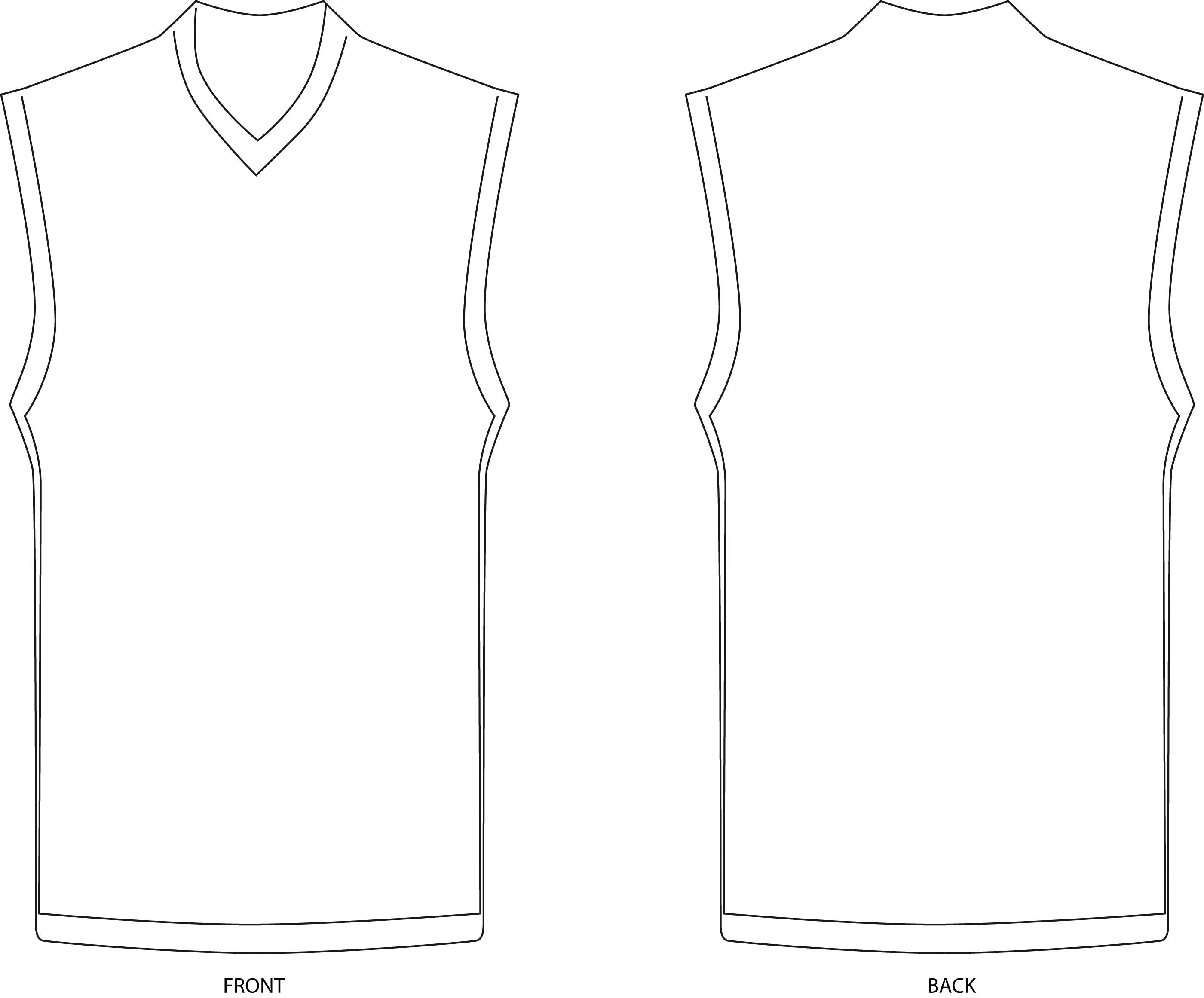 Design A Jersey With Images