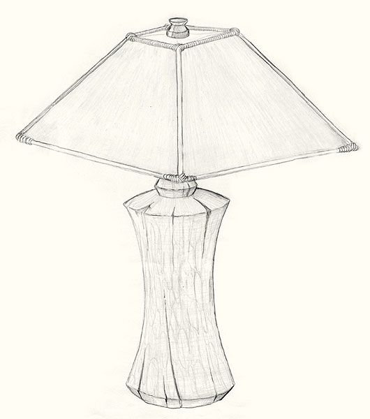 Drawings of table lamps google search lighting pinterest drawings of table lamps google search mozeypictures Image collections
