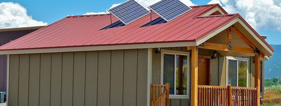 Utah Company Kit Homes Prefab Buildings Prefab