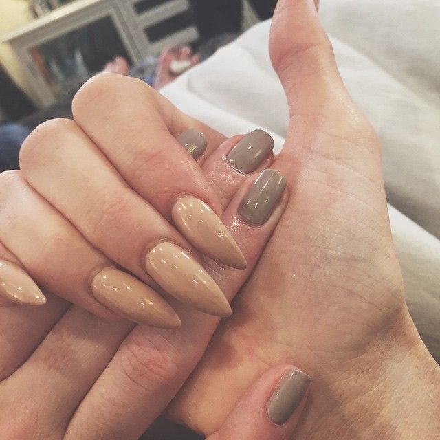Fall Nail Colors That Are Vegan! - Zoya, Lillian Eve, LVX, and ...