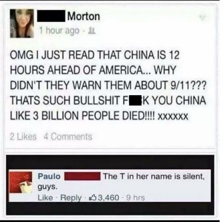23 Stupid People Who Need to Be Stopped