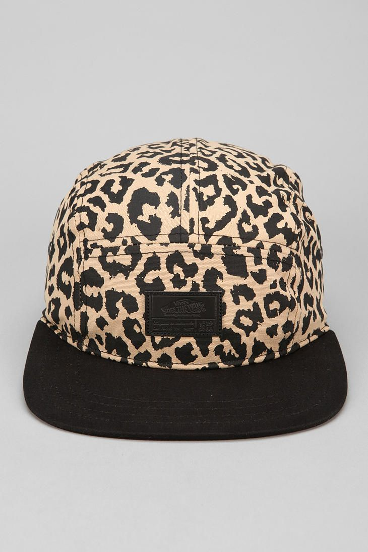 b7c9a1ba4ed0f Vans Davis 5-Panel Hat  urbanoutfitters