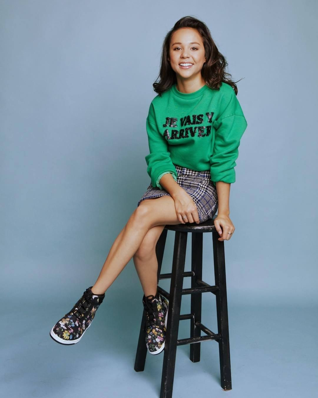 Breanna Yde Breanna Yde new images