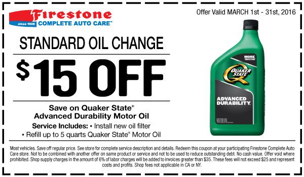 picture about Quaker Printable Coupons known as $15 Off Conventional Oil Distinction Quaker State® State-of-the-art