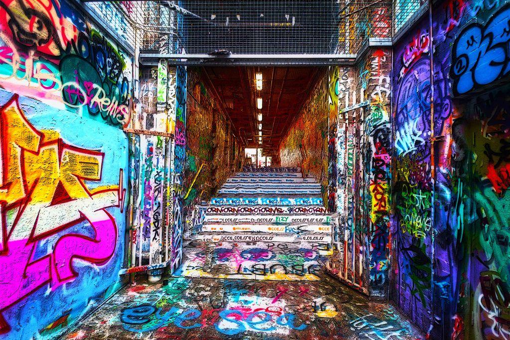 Graffiti Wallpaper 377 Awesome Art Dibujo Pinterest
