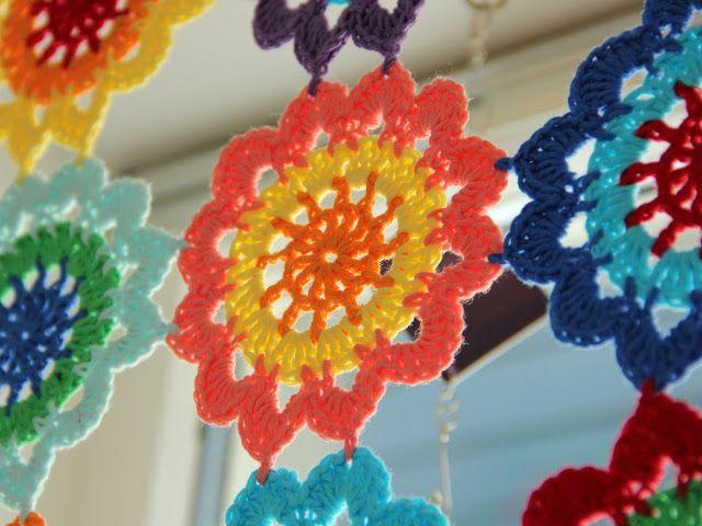 Det blå huset: TTT... | Crochet!!! | Pinterest | Lluvia