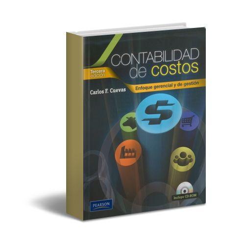 Contabilidad De Costos 3 Ed Carlos Cuevas Pdf Ebook Contabilidad Contabilidaddecosto Contabilidad De Costos Libros Digitales Gratis Libros Digitales