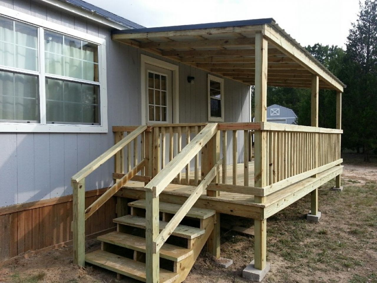 23 Amazing Covered Deck Ideas To Inspire You Check It Out Decks Ideas Tags Covered Deck Ideas On A Budget Deck Design Plans Free Deck Plans Building A Deck