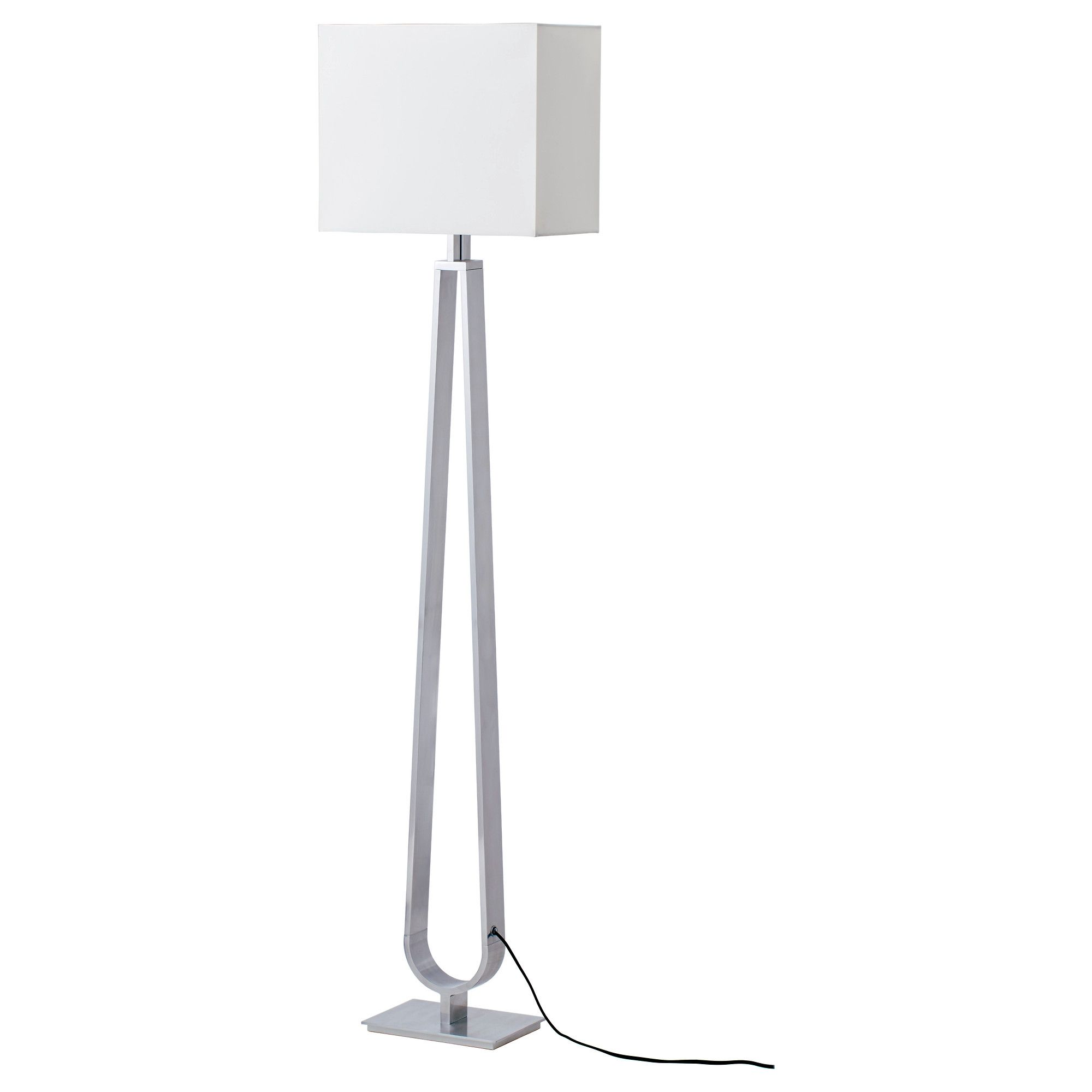 Klabb floor lamp off white floor lamp bulbs and house ikea klabb floor lamp off white as the light can be dimmed you are able to choose lighting suitable for every occasion mozeypictures Choice Image