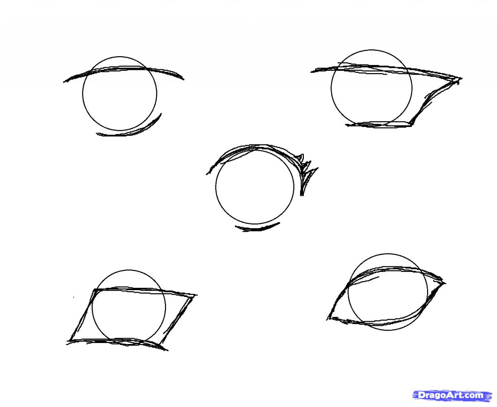 Anime drawing steps how to draw manga eyes step step anime eyes anime draw