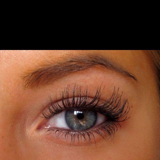Pin on Eyelash