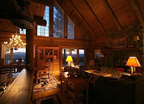 Genial Timber Lodge Is An Orcas Island Vacation Rental Where You Can Experience A  Realu2026