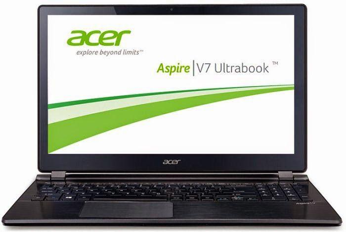 Acer Aspire V7 582P
