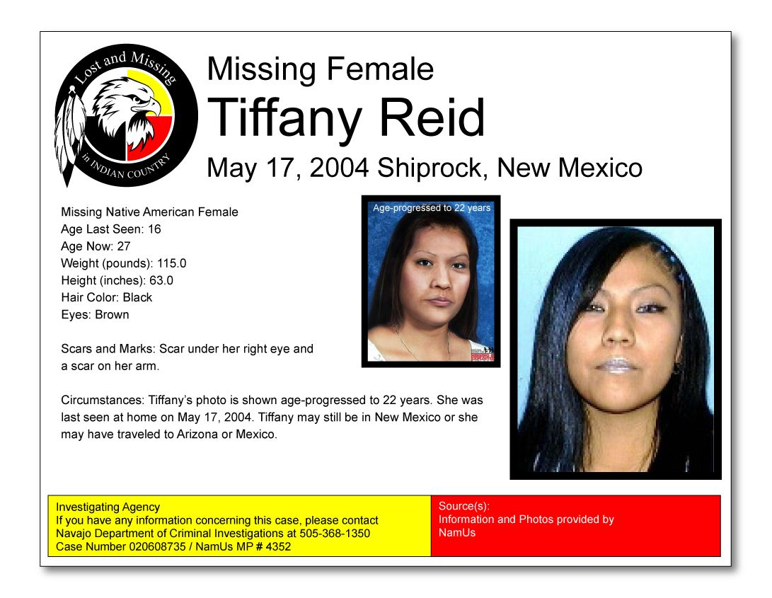 Pin By Leah Mae On New Mexico Missing