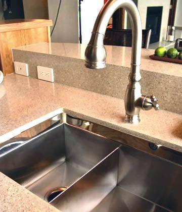 Best kitchen sink options