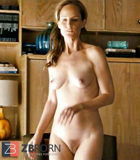 Helen Hunt Full Frontal Nude Scene  Favorite Figures -5805