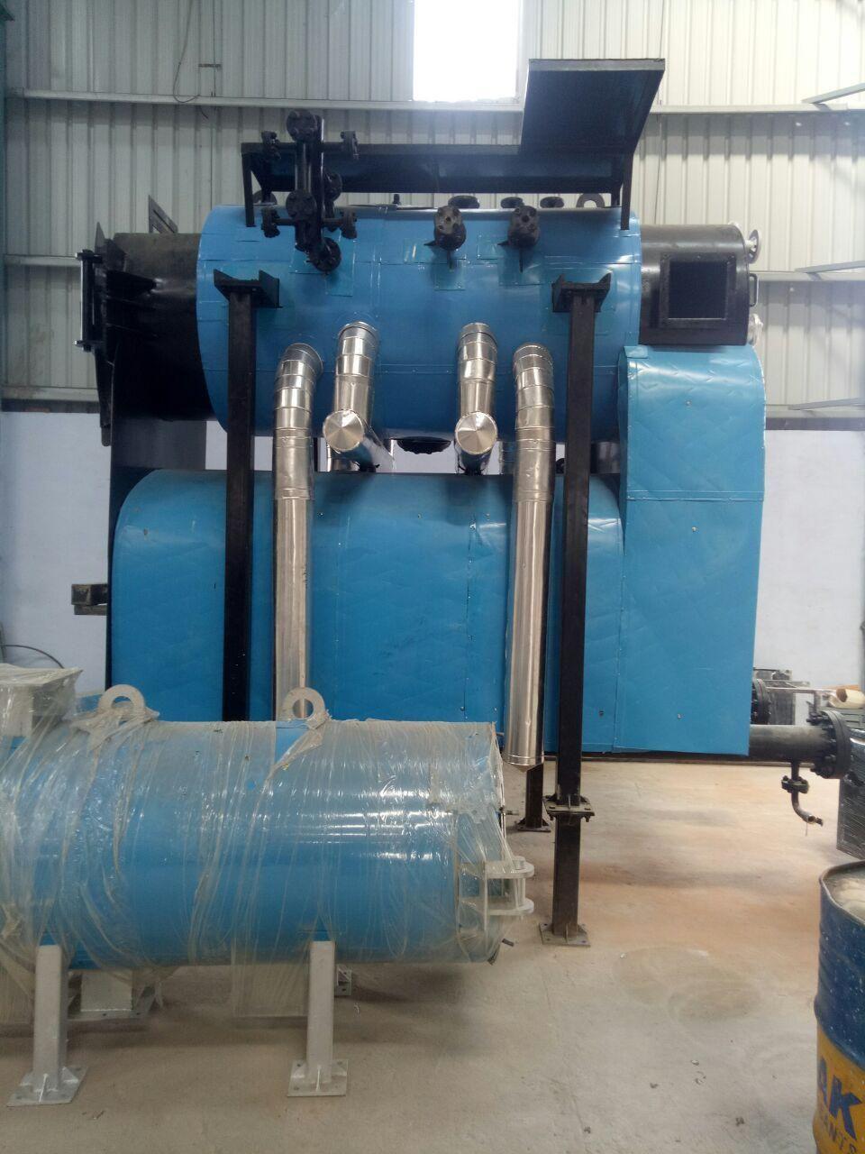 Industrial combi steam boilers for sale Steam boiler