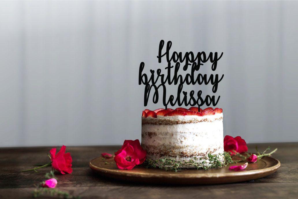 birthday birthdaycaketopper lettering birthdayparty