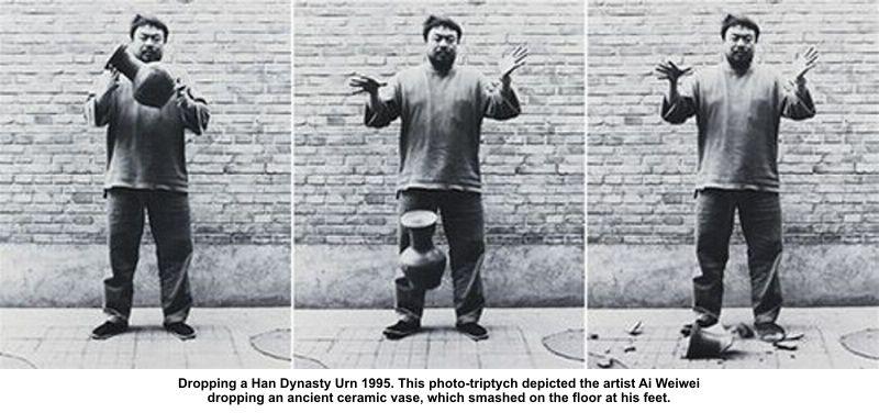 Ai Weiwei At The Serpentine Gallery London Art Pinterest Wei