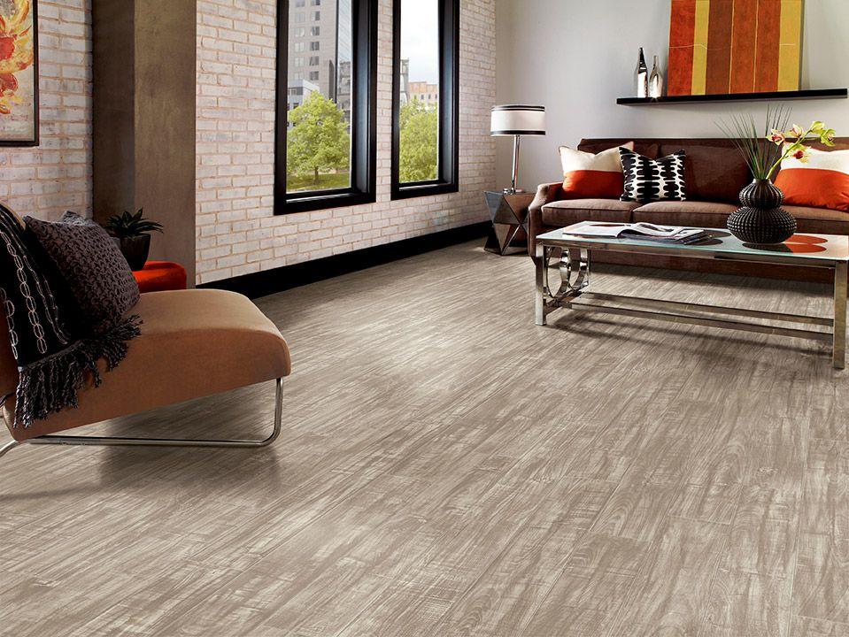 CushionStep Premium Whitewashed Walnut Harbor Luxury