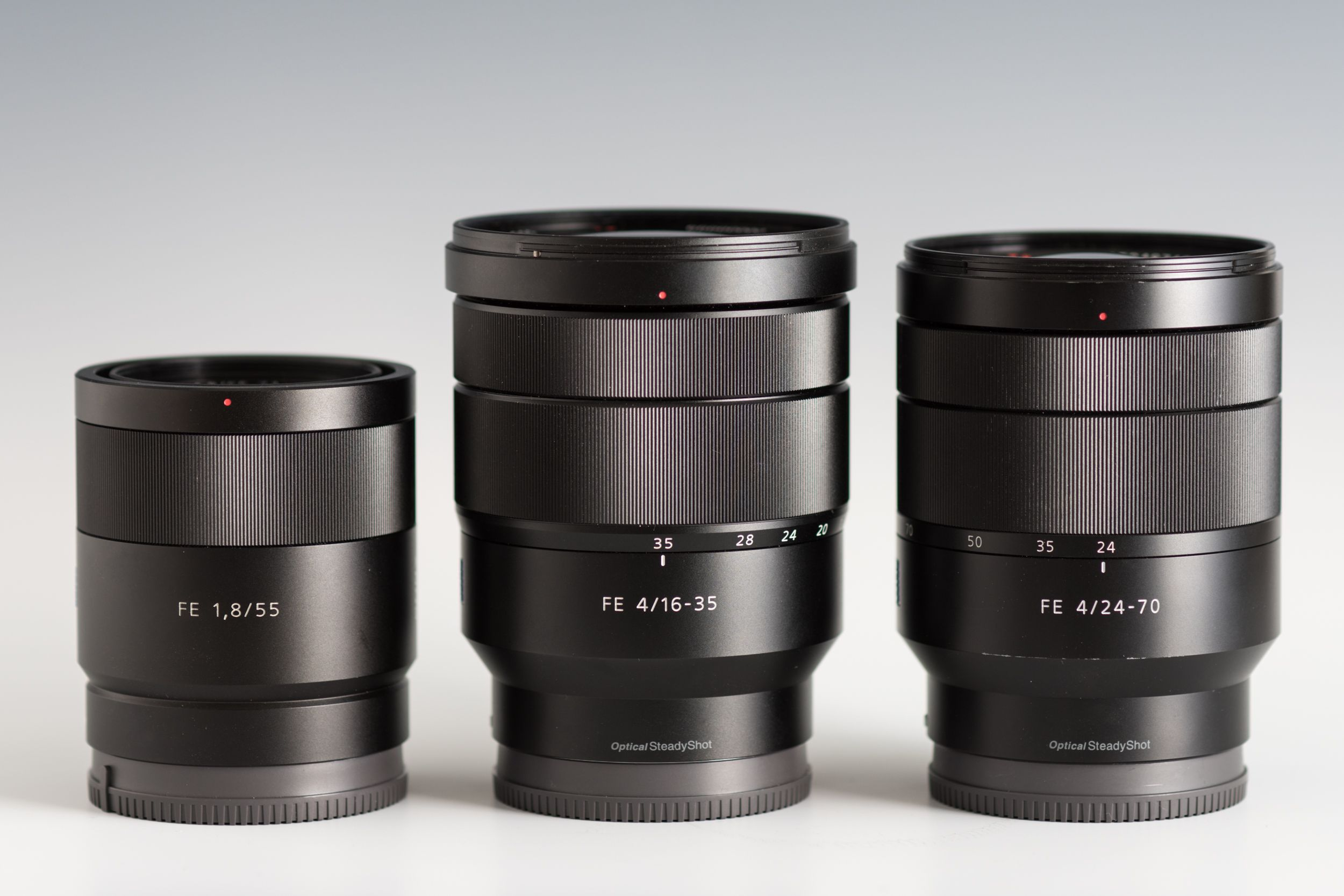 Sony Alpha Fe 16 35 F4 Z Oss Review By Sony Artisan Brian Matiash Sony Sony Camera Alpha Sony Alpha