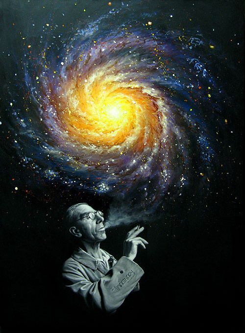 imaginary foundation - Google Search   Space Inspiration ...