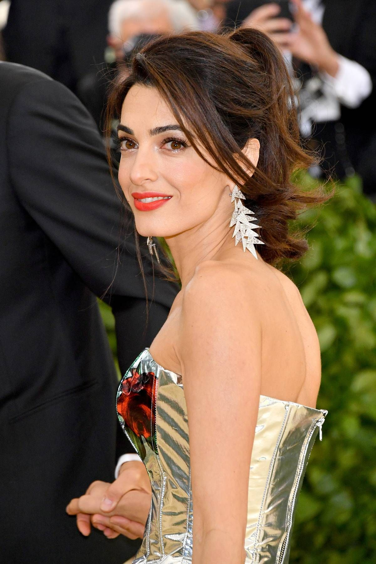 I Tried Amal Clooney's MostLoved Beauty Products