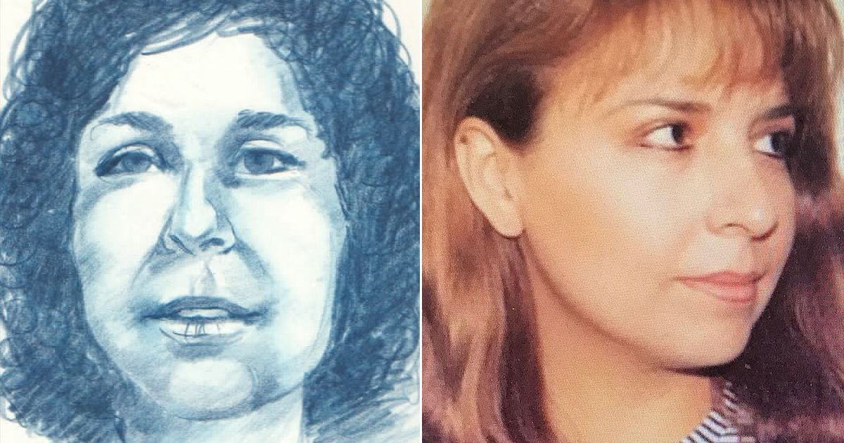 20 Years After Woman Was Found Shot and Wrapped in a Sleeping Bag