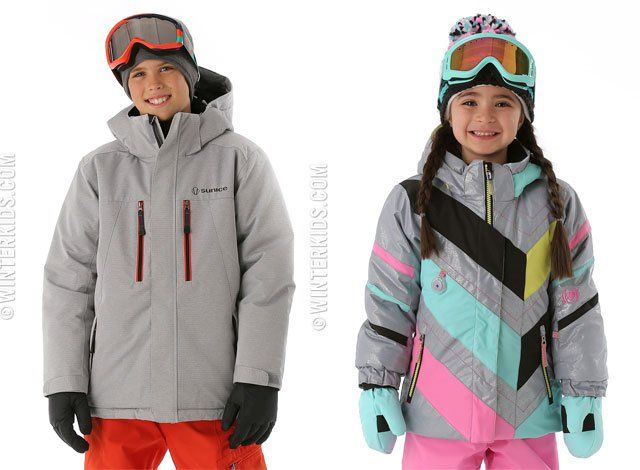 eab772036c6c The newest trends in ski fashion for boys and girls