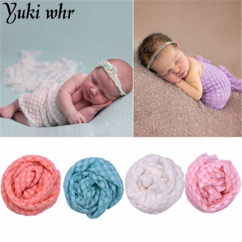Newborn Photography Props For Boy Girls Newborn Crochet Tassel