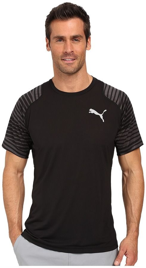 cce4dc3d PUMA Vent Graphic Tee Athletic Clothes, Athletic Outfits, 3d T Shirts, Puma,