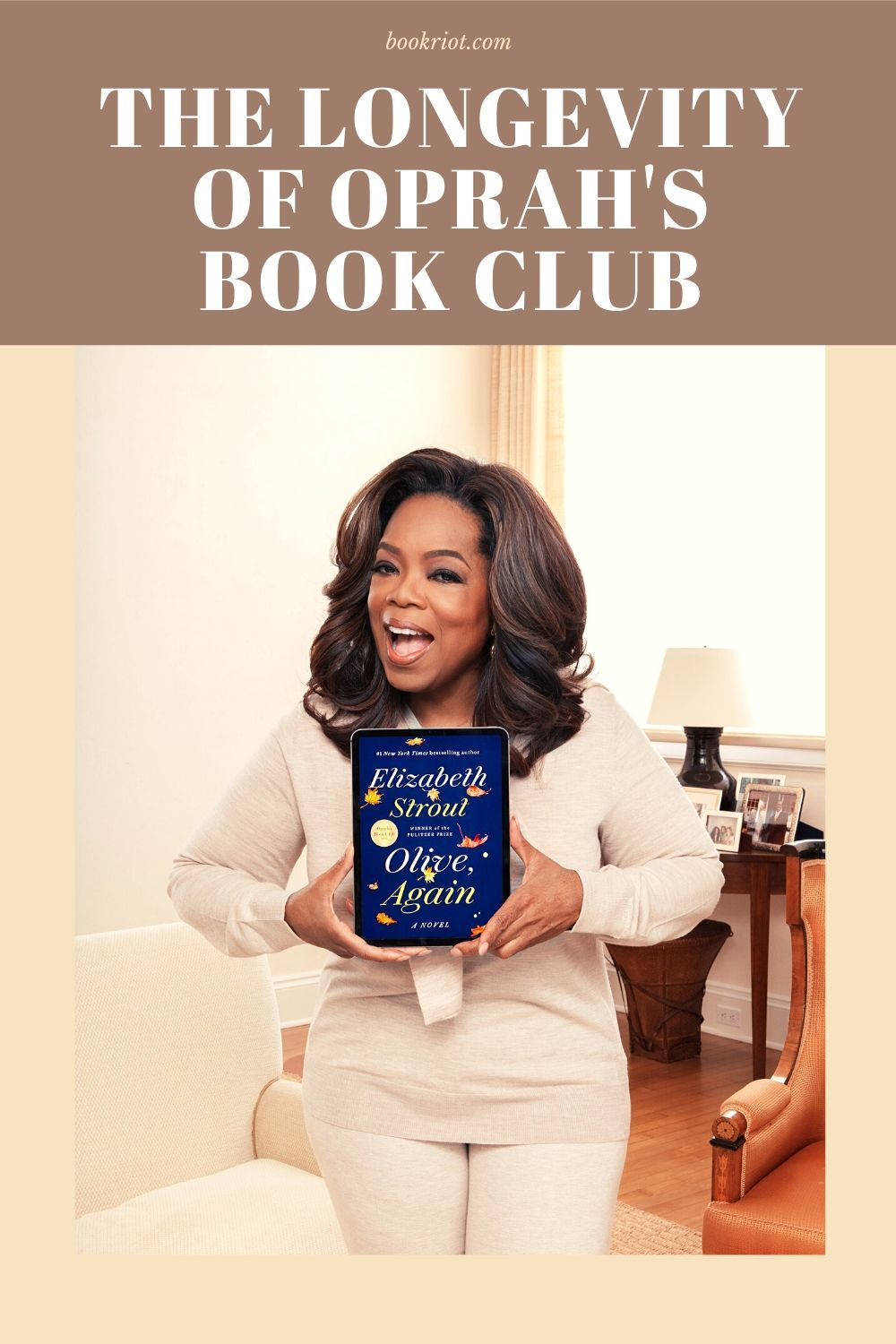 The Longevity Of Oprah S Book Club In 2020 Oprahs Book Club Celebrity Books Book Club Books